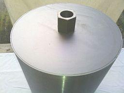 """Silver Series. 10"""" concrete core drill bit"""