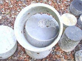 """concrete 12"""" cores"""