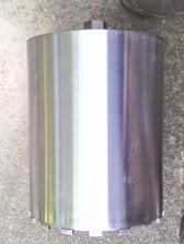 12 inch concrete core drill bit