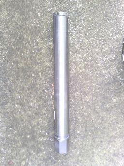"""Silver Series. 2 """" concrete core drill bit"""